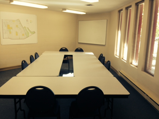 Conference Room - Capacity: 20